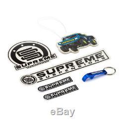 2007-2018 Chevy Gmc Sierra 1500 Silverado 3.5+ 2 4 Roues Motrices Pleine Lift Kit Withdiff Goutte