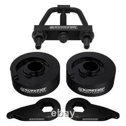 3 Fr 2 Rr Lift Kit Pour 97-02 Ford Expedition 4x4 Xlt Heavy Duty Torsion Tool
