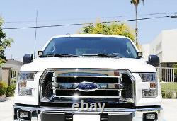 40w Cree Led Avec Cosses A-pilier Supports De Câblage Pour 15 Jusqu'à Ford F150, F250 F350 17+