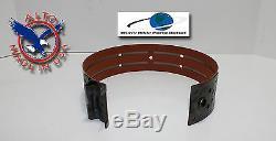 4l60e Kit De Reconstruction Kit Heg Ls Usage Intensif, Étape 3 Avec 3-4 Powerpack 1997-2003