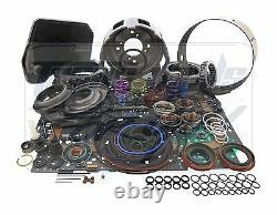 4l60e Kit De Remise En État De La Transmission Kit De Quart Sprag Et Monster De Poids Lourds 1993-1996
