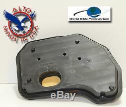 4l60e Rebuild Kit Heavy Duty Heg Kit Maître Etape 4 1997-2000 Avec Les Aciers Turb