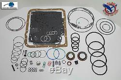 4l60e Rebuild Kit Heavy Duty Heg Ls Kit Stage 2 With3-4 Powerpack 1997-2003