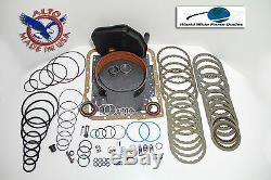 4l60e Transmission Rebuild Kit Heavy Duty Heg Ls Kit Étape 3 1993-1996