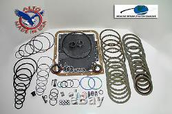 4l60e Transmission Rebuild Kit Heavy Duty Heg Ls Kit Stage 2 1993-1996