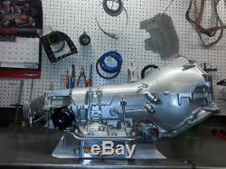 4r70w De Mws Kit Complet Reconstruire Sonnax Mises À Niveau 1998-up Heavy Duty Étape 3