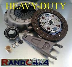 5551 Land Rover Heavy Duty Discovery 300 Tdi Trois Kit D'embrayage Kit Fourche Inc Partie