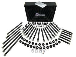 6 Kit Tête De Cylindre Pour 1989-98 5,9l 12 Valve 5,9 12v Cummins Turbo Diesel