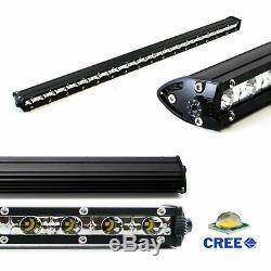 72w 25 Led Light Bar Avec Pare-chocs De Montage, Supports Câblages Pour 07-13 Toyota Tundra
