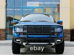 72w Cree Led Lumière De Brouillard Avec Support De Pare-chocs, Des Câbles Pour 10-14 Ford Raptor