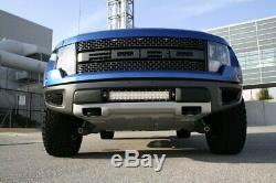 96w Led Light Bar Avec Pare-chocs Inférieur Support De Montage, Câblages Pour 09-14 Ford F-150