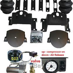 Air Bag Silverado Kit De Ressorts D'aide Coussins De Sécurité Sans Exercice 2011-17 8 Cosse Air Manageme