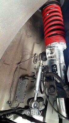 Bar Réglable Sway Heavy Duty Liens Kit Pour Bmw Série 3 E36 M3