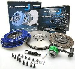 Blusteele Heavy Duty Kit D'embrayage Et Smf Volant Commodore Vz V6 Sv6 H7 V6 3.6l