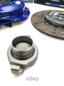 Blusteele Heavy Duty Kit D'embrayage Pour Holden Rodeo 3.2 V6 Essence 6vd1 Tf R7 R9