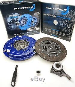 Blusteele Heavy Duty Kit D'embrayage Pour Px Ford Ranger XL Xlt Wildtrak, P5at 3.2l