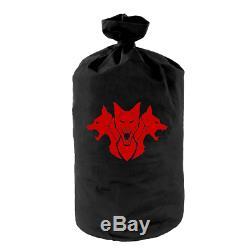 Cerberus Force Heavy Duty Sandbag Shell Avec Kit Inclus Liner