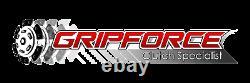 Cuisine Gf Heavy-duty Clutch Convient À Subaru Impreza 1.8l Ej18 2.2l Ej22 Légacy Extérieur