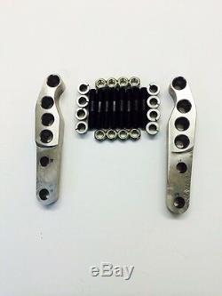 Dana 44 Steer Croisé / High Arm Kit- Robuste-offroad -steering Kit Withstuds