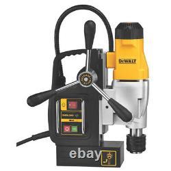 Dwalt Dwe1622k 11 Amp Kit D'outils De Presse Magnétique À 2 Pouces De 2 Pouces 2 Vitesses