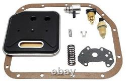 Electrovanne Service & Upgrade Kit 42re 44re A-500 1998-1999 Robuste (21497)