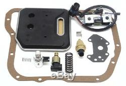 Electrovanne Service & Upgrade Kit 46re 47re 48re A-518 1998-1999 Robuste (21451)