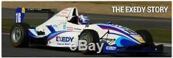 Exedy Robuste Kit D'embrayage Holden Ve V8 L98 2006-2014 Inc Smf Et Slave