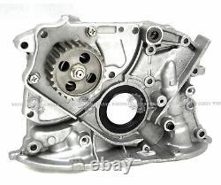 Fits 85-95 Toyota Ramassage 2.4l Sohc 22re Nouveau Master Engine Rebuild Kit Heavy Duty