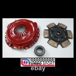 Ford Pinto Embrayage Rapide Course Sur Route Uprated Paddle Kit Lourd