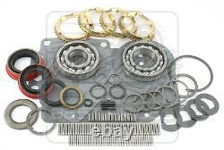 Ford Toploader 4sp Rwd Heavy Duty Transmission Bearing & Seal Rebuild Kit