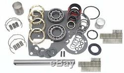 Ford Toploader Heavy Duty Super Transmission Deluxe Reconstruction Kit (bk135hdwsd)
