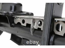 G2 Axle Kit Truss Avant Robuste Avec Goussets Dana 44 07-18 Jeep Wrangler Jk