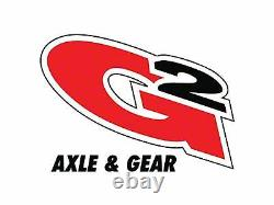 G2 Essieu & Gear Heavy Duty Rear Truss Only Dana 44 For 07-18 Jeep Wrangler Jk