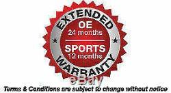 Grip Heavy Kit Limiteur De Devoir Convient 2002 2003 2004 2005 Wrx Ej20 Ej20t Ej205