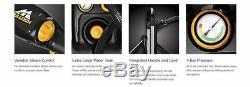 Heavy Duty Rembourrage Nettoyeur Vapeur Kit Voiture Camion Bateau Vinyle Machine Rapide Tapis