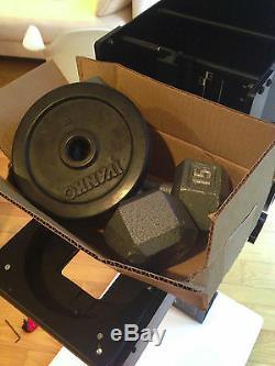 Heavy Duty Support / Kit D'alignement De Beseler 45v-xl