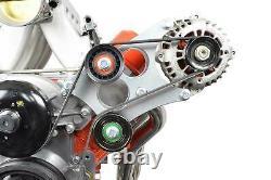 Kit D'alternateur De Billetterie Ls Camion Lourd Lsx 4.8l 5.3l 6.0l Top Driv