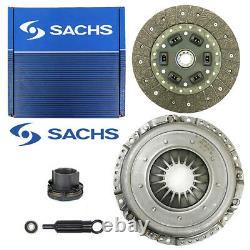 Kit D'embrayage Sachs-max Heavy-duty Pour Bmw 325 525 528 2.5l 2.7l E28 E30 E34