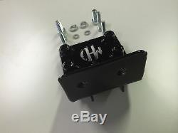 Klx110 Drz 110 Cadre Cradle Brace Support Kit Robuste Garantie À Vie