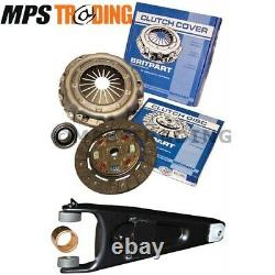 Land Rover Discovery 1 & 200tdi 300tdi D'embrayage Et Heavy Duty Kit Fourche Lr009366 +
