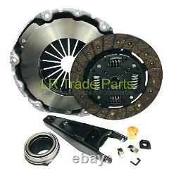 Land Rover Discovery 1 200tdi 300tdi Nouveau Kit D'embrayage Et De Fourche Lourde Lr009366
