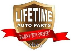 Lifetime Rebuild Kit Ball Joint Tie Rod Pour Chevrolet Gmc K1500 4x4 1999 2008