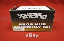 Mercury Racing Heavy Duty Hélice Hub Assemblée Kit 840389k06 Nouveau