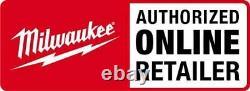 Milwaukee 2988-22 M18 Fuel Gen2 3/8 Couple Moyen Et 1/2 Kit D'impact De Couple Élevé
