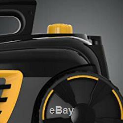 Nettoyeur Vapeur Kit Rapide Heavy Duty Machine Upholster Voiture Camion Bateau Vinyle Tapis
