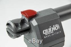 Nouveau Kit Double D'ouvre-portail Électrique Robuste Quiko Eon 2 Télécommandes 2ans Warr