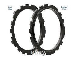 Nouveau Sonnax 4l60-e Heavy Duty 3-4 Clutch Backing Plate Kit 74140-01k