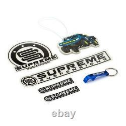 Pour 02-05 Dodge Ram 1500 4x4 Pleine 3 + 2 Lift Kit W + Extenders Torsion Outil Clé
