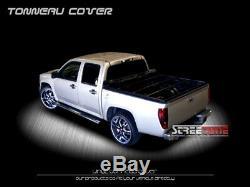 Pour Dodge Ram 2 À 8 Sept 1500/2500 6.5' Courte Cachée Snap Vinyle Tonneau Cover