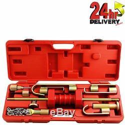 Power-tec Marteau A Extracteur Outil Heavy Duty Kit & Accessoires